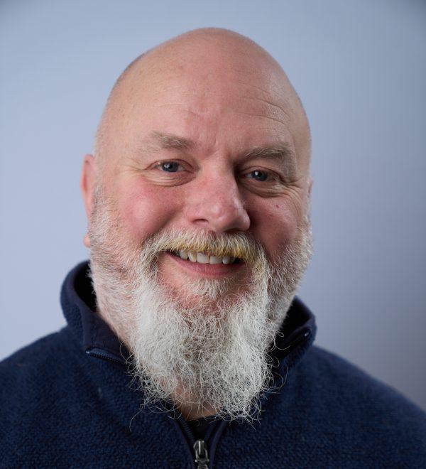Alan Stringer UDC