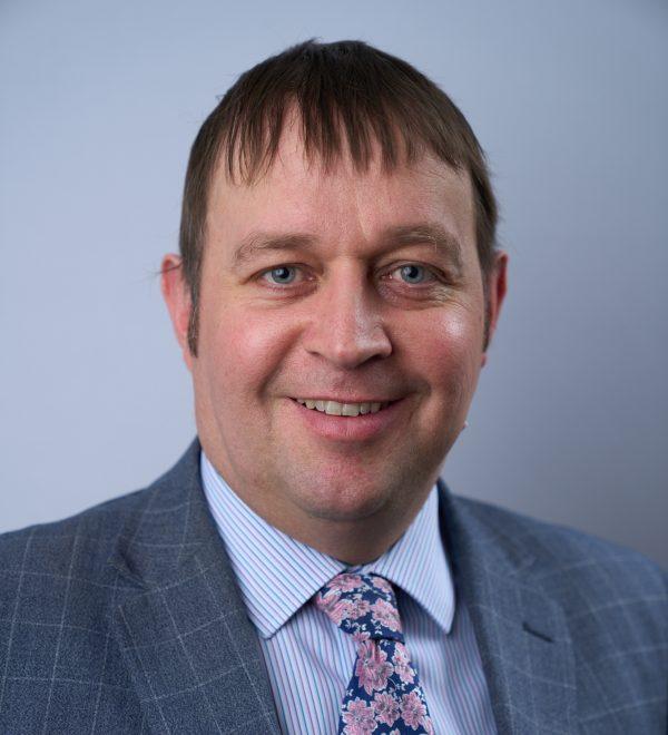 Kevin Williams Managing Director