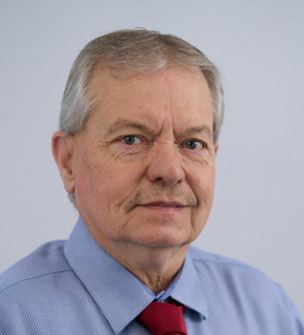 Nigel Mehaffey